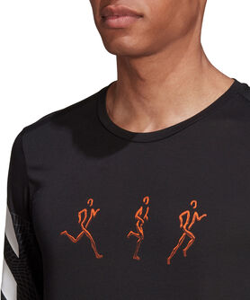 Camiseta manga larga Conf GFX