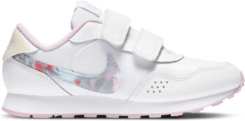 Nike Zapatillas MD Valiant Litlle Kids niña