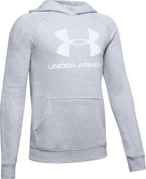 Under Armour Rival Logo Hoody niño