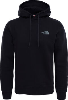 The North Face Sudadera con capucha Seasonal Drew Peak para hombre