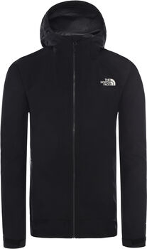 The North Face Chaqueta M extent III Shell hombre Negro