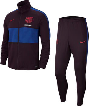 Nike Chandal FCBNK DRY STRK TRK SUIT K hombre