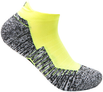Under Armour Calcetines invisibles UA Charged Cushion para hombre