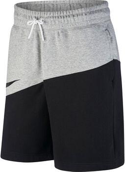 Nike ShortNSW SWOOSH SHORT FT hombre Negro