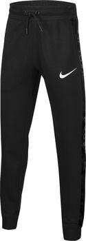 Joggers Nike Sportswear Swoosh Fleece niño