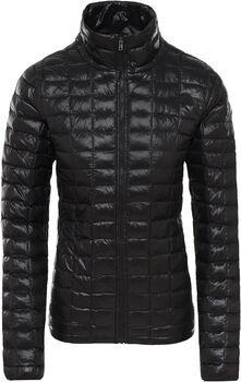 The North Face Anorak Thermoball Eco mujer Negro