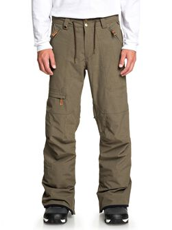 Pantalon ELMWOOD PTSNPT CRE0
