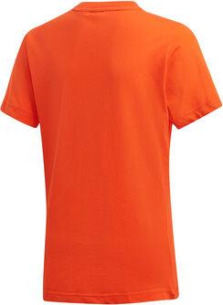 Camiseta Must Haves Badge of Sport Tee