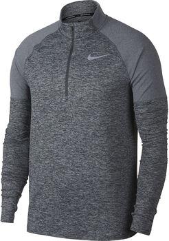 Nike Dry Element top 2.0 hombre Gris