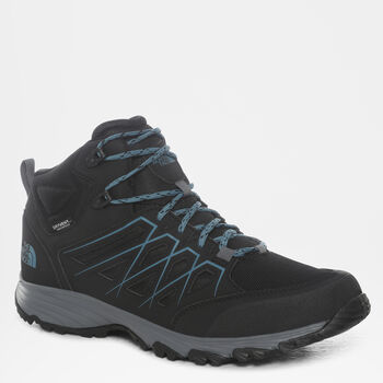The North Face Botas Trekking M Venture Fasthike Mid hombre