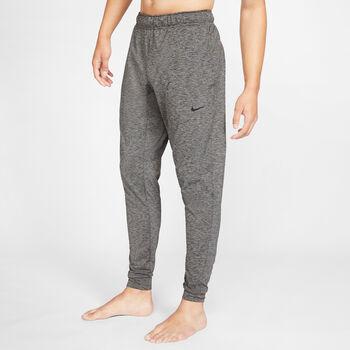 Nike Pantalón Yoga Dry-FIT  hombre Negro