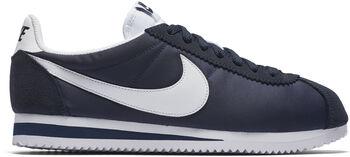 Nike Zapatilla WMNS CLASSIC CORTEZ NYLON mujer Azul