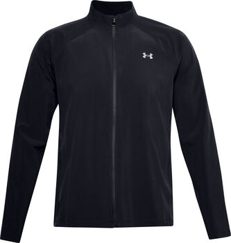 Under Armour Chaqueta UA Storm Launch 3.0 hombre Negro
