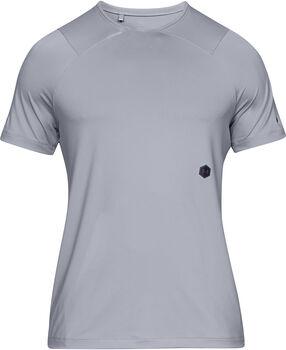 Under Armour Camiseta m/c Rush SS hombre