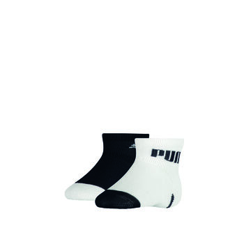 Puma Icon Bebe Socks 2p