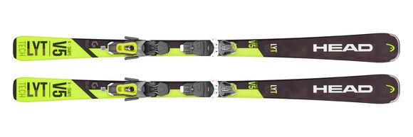 Tabla V-Shape V5 LYT-PR + PR 11 GW