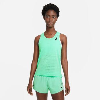 Nike Camiseta Sin Mangas Aeroswift mujer