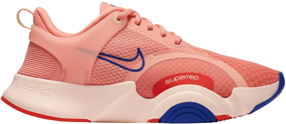 Nike - Zapatillas SuperRep Go 2 - Mujer - Zapatillas Fitness - 5dot5