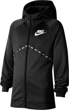 Nike Sudadera con capucha Poly niño