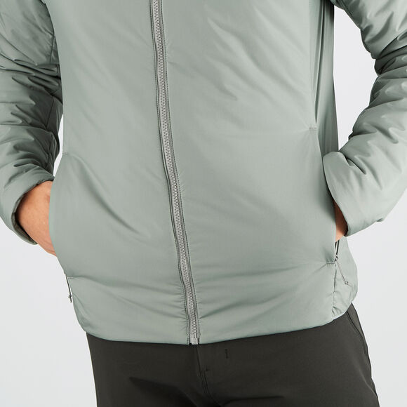 Chaqueta OUTRACK INSULATED