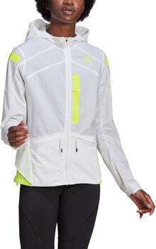 adidas Chaqueta Marathon Translucent mujer