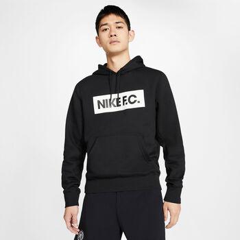 Nike  F.C. hombre Negro