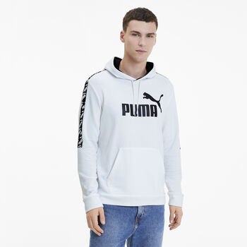Puma Sudadera AMPLIFIED Hoody TR hombre