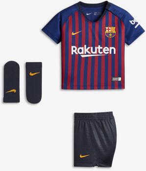 Nike Conjunto Breathe FC Barcelona 2018 - 2019 Bebe