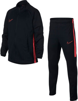 Nike Dri-FIT Academy Boys  Soccer Tracksuit Negro 20cc7a6b354c