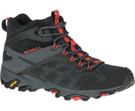 zapatos trekking hombre adidas