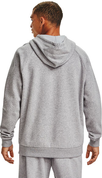 Sudadera Rival Fleece Big Logo