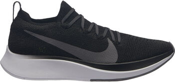 Nike Zoom Fly FK mujer Negro