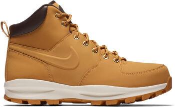 Nike Sneakers Manoa Leather hombre Amarillo