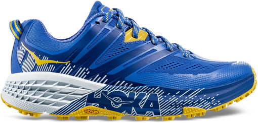 Hoka One One - Zapatilla SPEEDGOAT 3 - Mujer - Zapatillas Running - 37 1/3