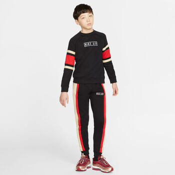 Nike Camiseta m/l B NK AIR LS CREW