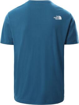 Camiseta Manga Corta Extent III Tech