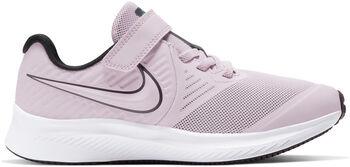 Nike Zapatilla Star Runner 2 (PS) Rosa