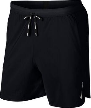 Nike Pantalones cortos Running  Dri-FIT Flex Stride de 7 pulgadas 2-en-1 hombre Negro
