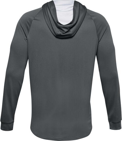 Sudadera con capucha y cremallera completa UA Tech™ 2.0 para hombre