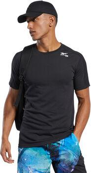 Reebok Camiseta TS Speedwick Grphc Move hombre