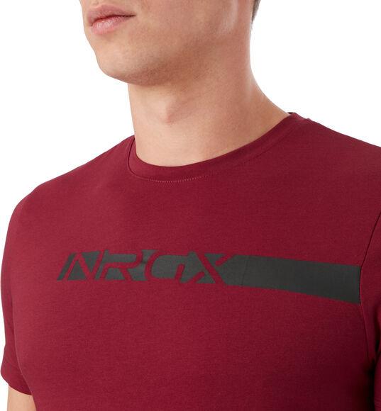 Camiseta manga corta Gascon IV ux