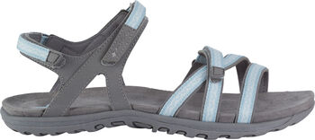 McKINLEY Pico W mujer Gris