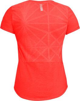 Camiseta de manga corta Swyft para mujer