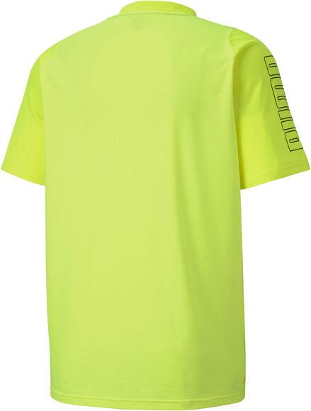 Camiseta Manga Corta Power Thermo R+ Tee