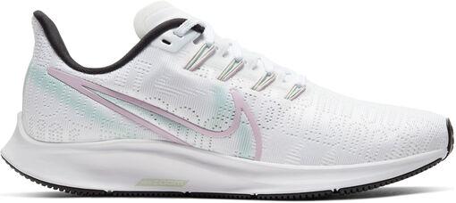 Nike - Zapatillas de running Air Zoom Pegasus 36 - Mujer - Zapatillas Running - Blanco - 36?