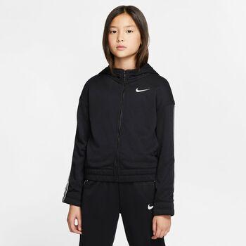 Nike Full-Zip Training Hoodie niña