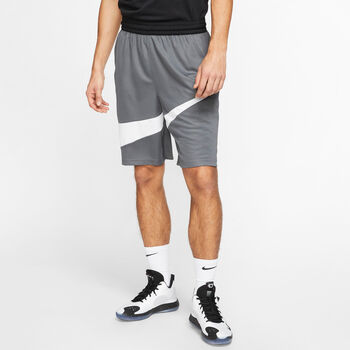 Pantalón corto deporte Nike Dri-FIT HBR 2.0 hombre Gris