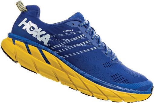 Hoka One One - Zapatilla CLIFTON 6 - Hombre - Zapatillas Running - 41 1/3