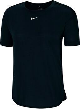 Nike Camiseta manga corta Aeroadapt mujer