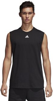 ID Jersey Tank Top Hombre
